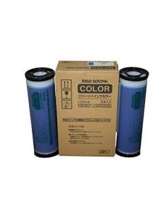 Tinta Riso S-4388 Cyan Pack 2  unid S-4388E/S-3975