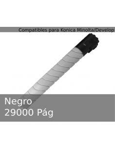 Toner para Konica Minolta A11G151 Negro TN216K TN319K (29000 Pag)(No original)