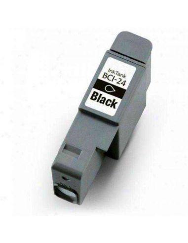 Tinta para Canon BCI-24BK Negro (21BK) No original