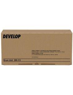 Tambor Develop DR113 Negro (16000 Pág)