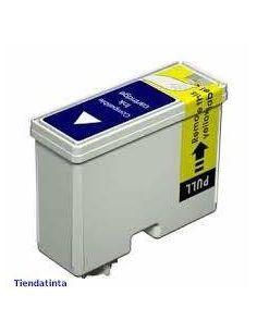 Tinta para Epson T050-T013 Negro (13ml) No original
