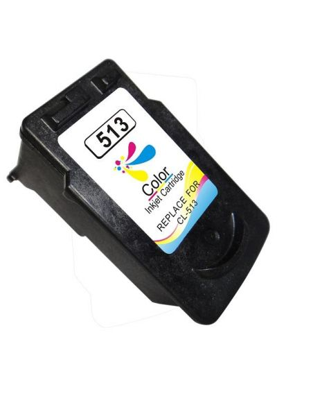 Tinta para Canon 513XL Color (13ml) No original