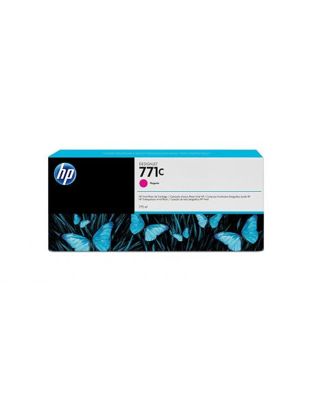Tinta HP 771 Magenta B6Y09A (775ml)