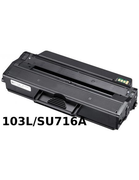 Tóner para Samsung D103L Negro SU716A (2500 Pag) No original para ML2545 ML2950