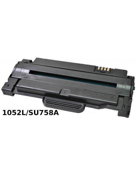 Tóner para Samsung D1052L 1910 Negro No original para ML1915 SCX4600