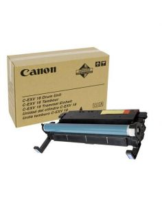 Tambor Canon C-EXV18 Negro 0388B002 (26000 pág)