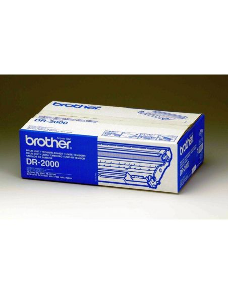 Tambor Brother DR2000 (12000 Pág)