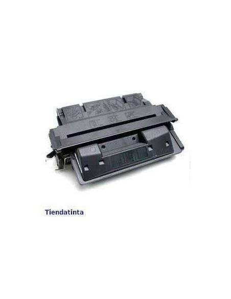 Tóner para HP 27X Negro (10000 Pág) No original