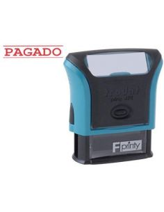 Sellos Fechador/Pagado S160/L1 Colop S100.S160.L1