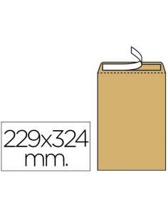 Sobres 229x324mm Kraft 90g/m² (250 unid) 907674