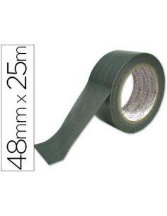Cinta adhesiva americana 25mtx48mm super fuerte KF00290