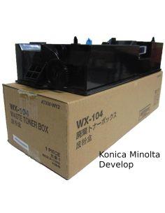 Bote de residuos Develop A7XWWY2 WX-104 Original