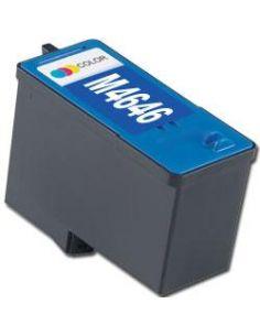 Tinta para Dell M-4646 COLOR (19,8 ml) (No original)