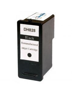 Tinta para Dell DH-828 Negro (9 ml)(No original)