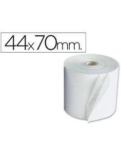 Rollo papel Offset 44x70x44m 4447011