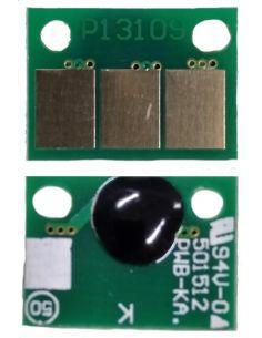 Chip DR313K para Konica Minolta/Develop Negro