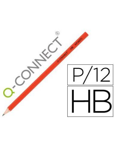 Lapiz de grafito hexagonal nº2 HB KF26072