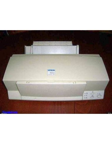 Impresora Epson Stylus Color 400