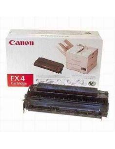 Tóner Canon FX-4 Negro para Fax L800 L820