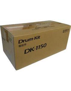 Tambor Kyocera DK1150 Negro 302RV93010 (100000 pág) (Original)