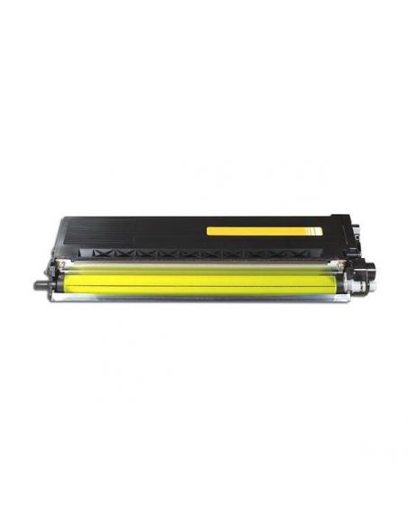 Tóner TN320/TN325/TN321/TN326/TN329 para Brother Amarillo No original para DCP-9055 HL-4140