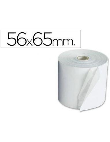 Rollo sumadora electro 56x65 mm diametro 4566512B