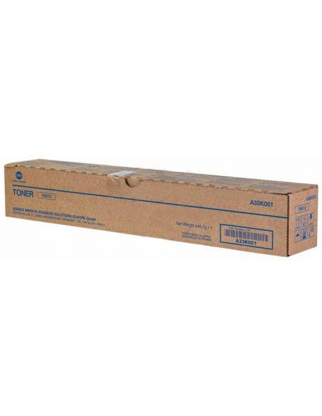 Tóner Konica Minolta TN513 Negro A33K051 (29200 Pag) para Bizhub 454 554