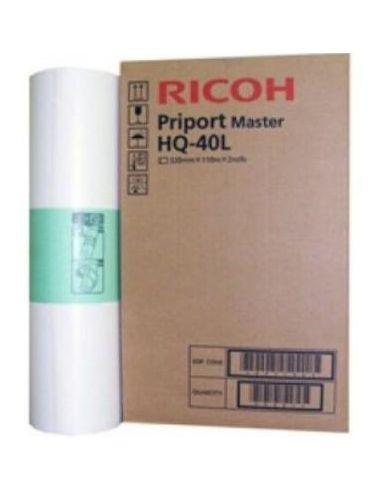 Master Ricoh 893197 893196