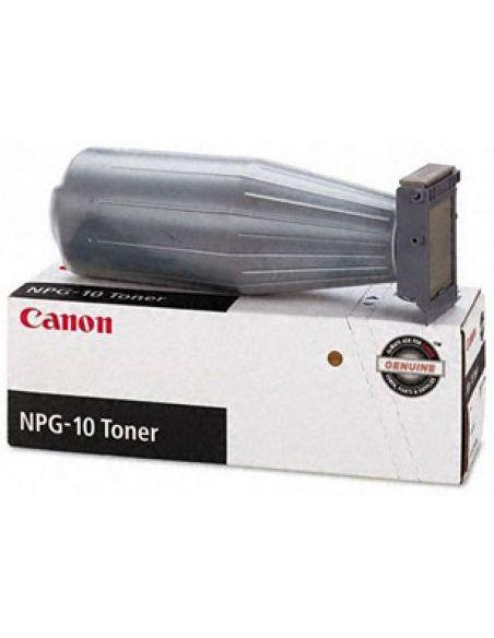 Tóner Canon NPG-10 Negro (30000 Pag) para NP6050