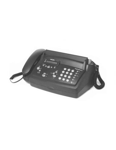 Philips Fax PPF486