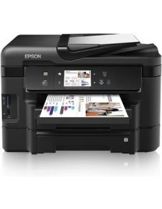 Epson Workforce WF3540DTWF