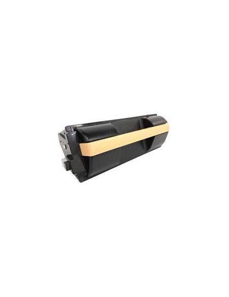 Tóner para Xerox 106R01535/106R01533 Negro para Phaser 4600 4620 4622