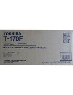 Tóner Toshiba 6A000000939 NEGRO T-170F (6000 Pag) Original