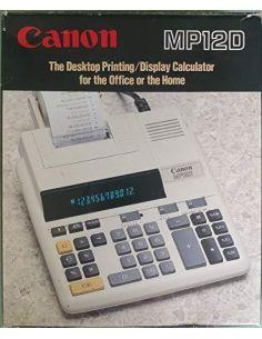 Canon MP12D