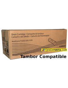 Tambor para Xerox 101R00435 (80000 Pág) No original