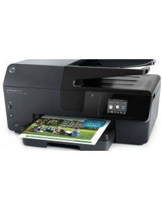HP Officejet 6825