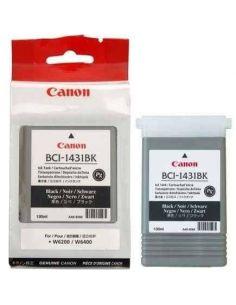 Tinta Canon 1431BK Negro 8963A001 (130ml)