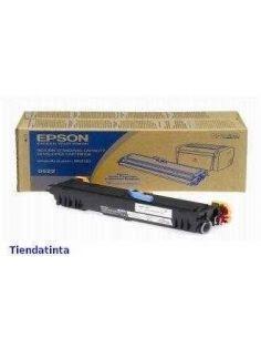 Tóner Epson 0522 Negro Original para AcuLaser M1200