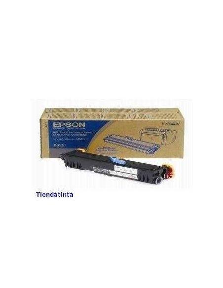 Tóner Epson 0522 Negro para AcuLaser M1200