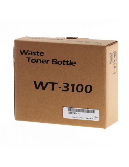 Contenedor residual 302LV93020 para Kyocera WT-3100