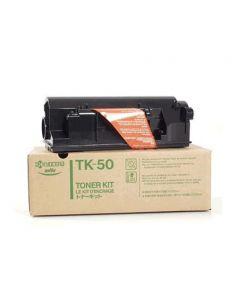 Tóner Kyocera TK-50H Negro Original 370QA0KX FS1900