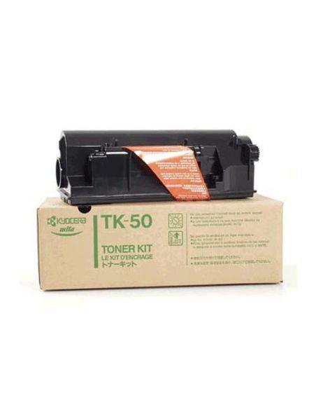 Tóner Kyocera TK-50H Negro 370QA0KX FS1900