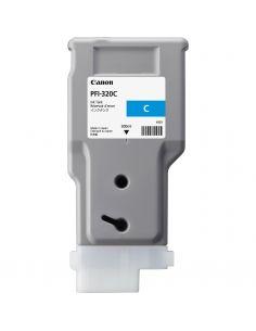 Tinta Canon PFI-320C Cian 2891C001AA (300ml)