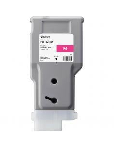 Tinta Canon PFI-320M Magenta 2892C001AA (300ml)