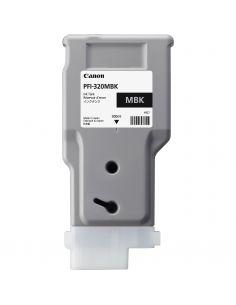 Tinta Canon PFI-320MBK Negro Mate 2889C001AA (300ml)