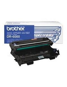 Tambor Brother DR-6000 Negro (20000 Pág)