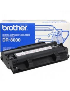 Tambor Brother DR-8000 Negro (20000 Pág)