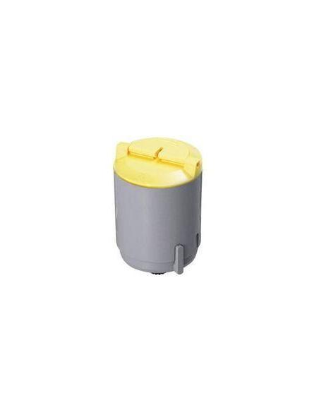 Tóner para Samsung Y300 Amarillo (2000 Pag) No original para CLP300 CLX2160