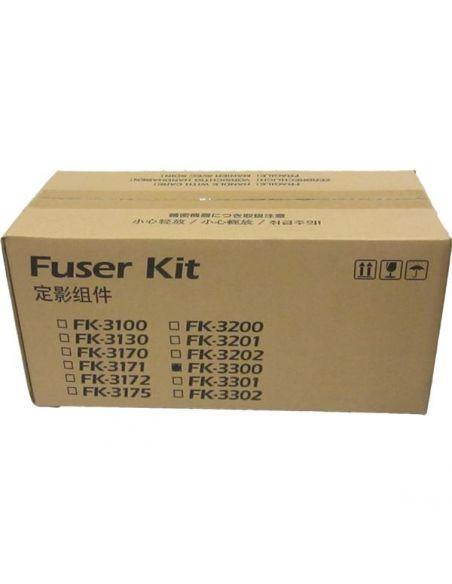 Fusor Kyocera FK-3300 302TA93040