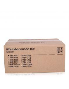 Kit de Mantenimiento Kyocera 1702RV0NL0 MK-1150 (100000 pág)
